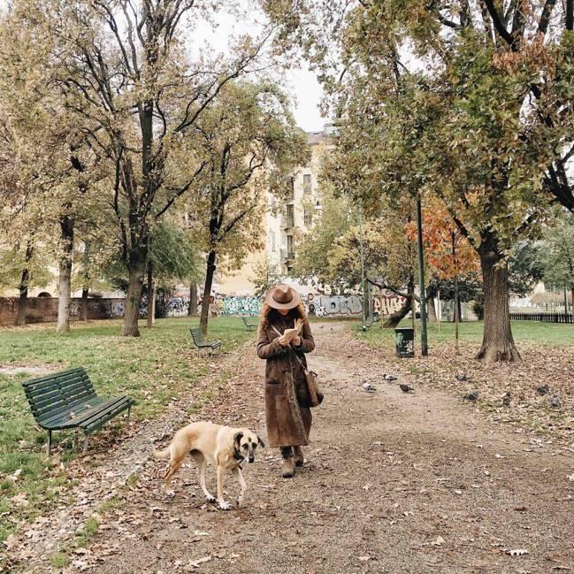 Milan Parco delle Basiliche
