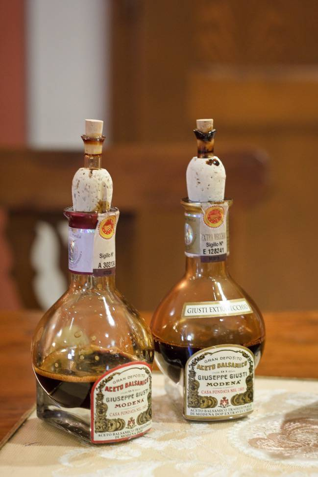 Modena Traditional Balsamic Vinegar
