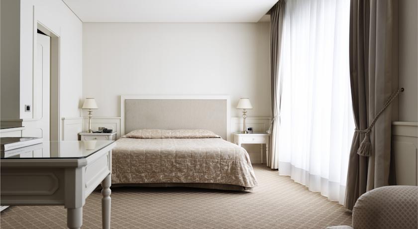 Parma Grand Hotel de la Ville [4]
