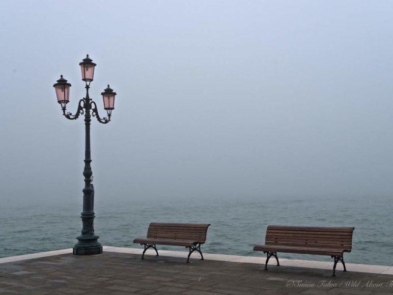 Dreamy Venice in November