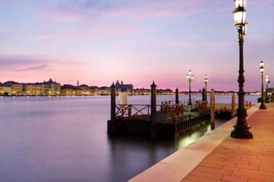 Venice - Hilton Molino Stucky [6]