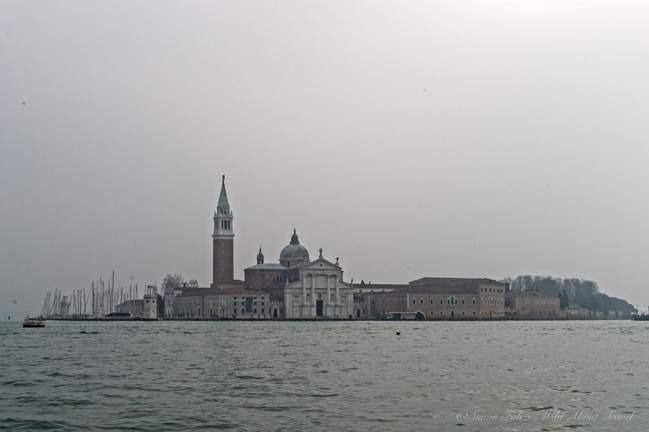 Venice - Isola di San Giorgio