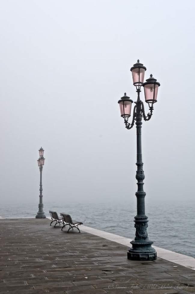 Venice - La Giudecca