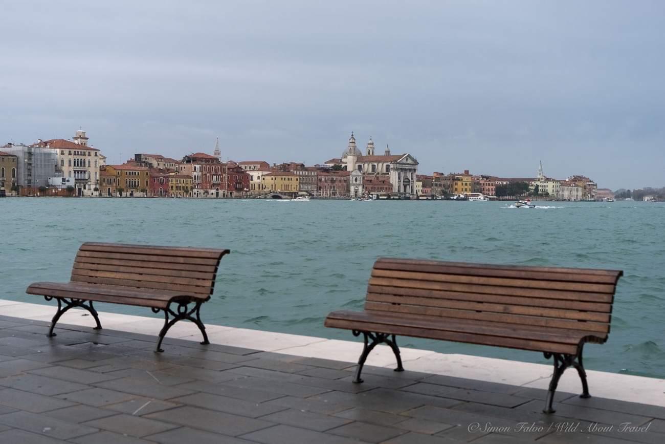 Venice from La Giudecca