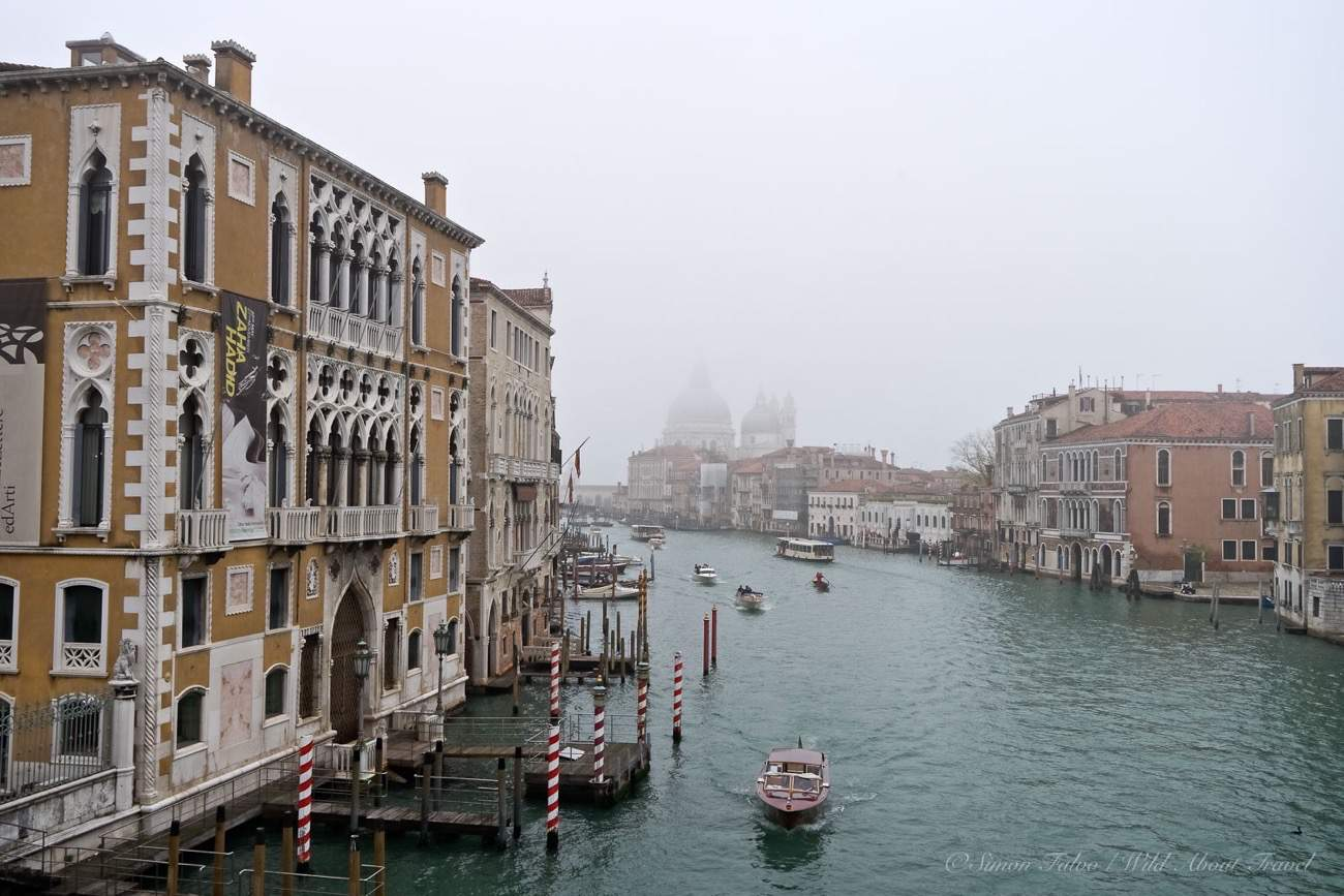 Venice in November