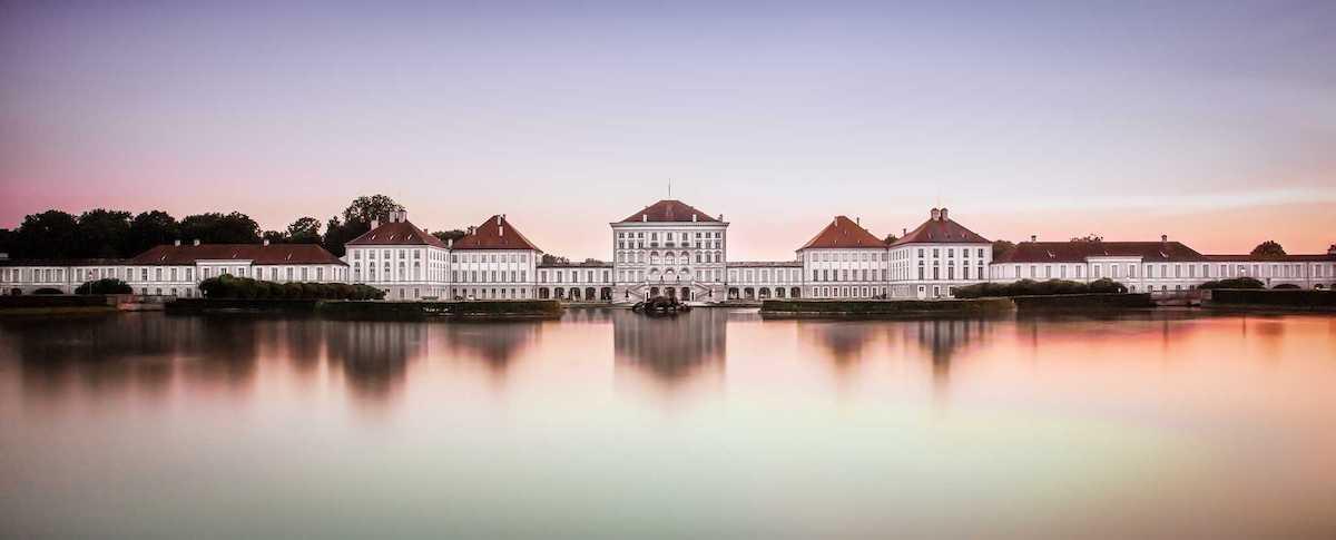 Castle Nymphenburg, Munich