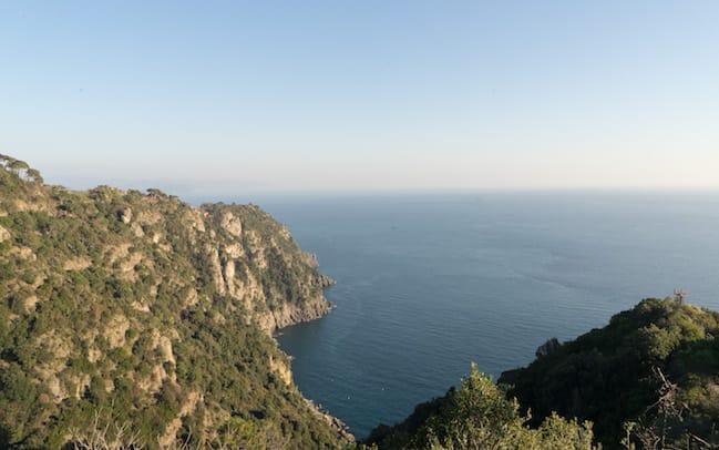 Hike Portofino