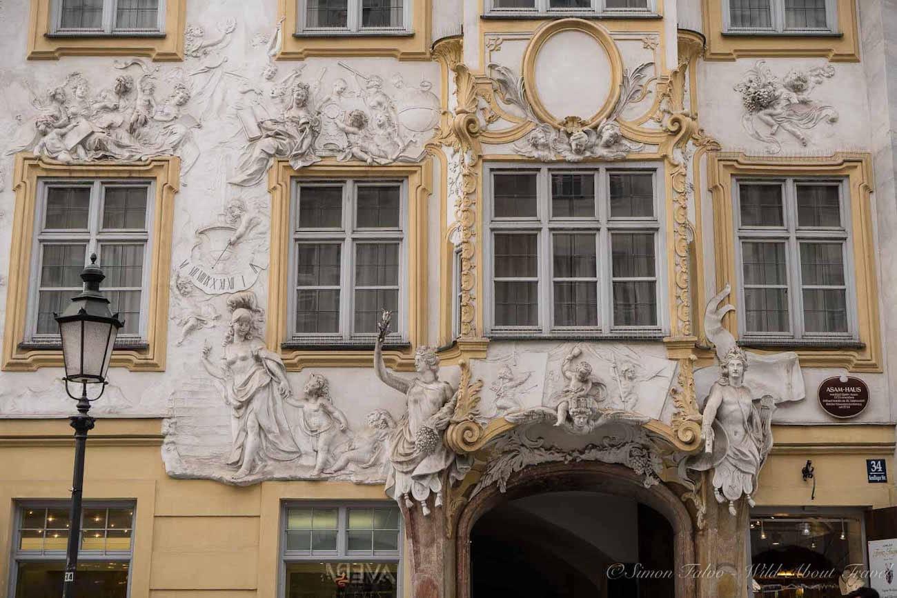 Munich Centre Architecture