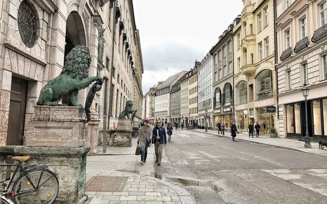 What to See Munich