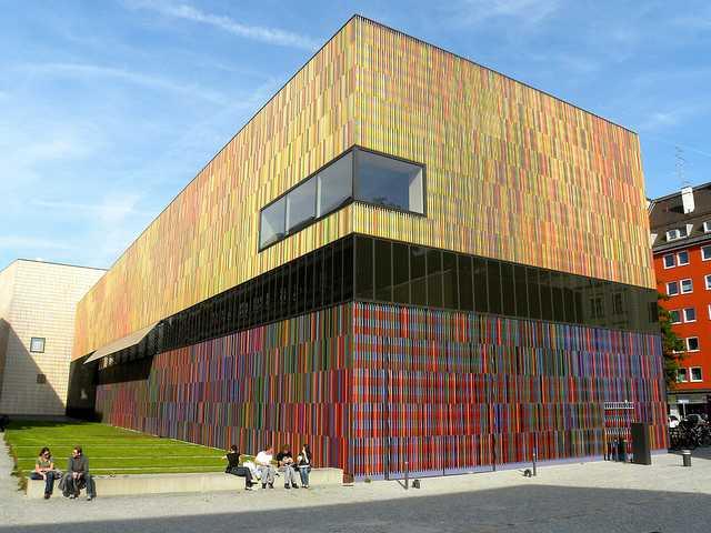 Museum Sammlung Brandhorst