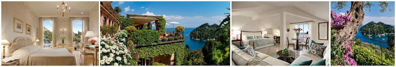 Portofino - Belmond Hotel Splendido