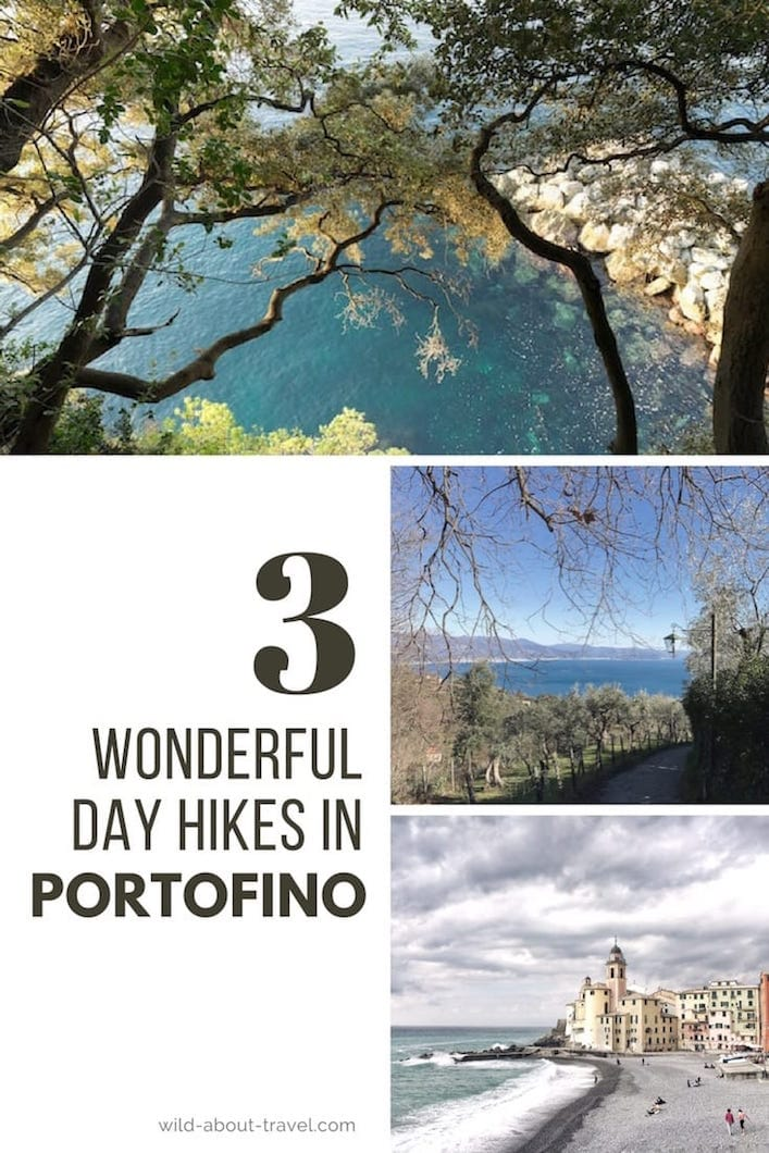 Portofino Day Hikes