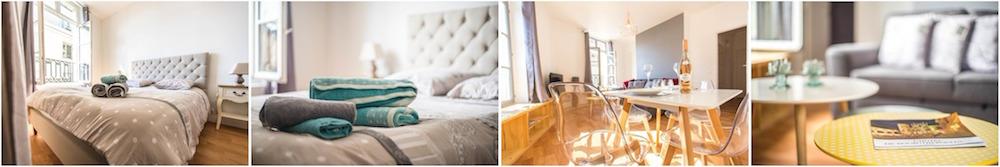 Apartment in Rouen