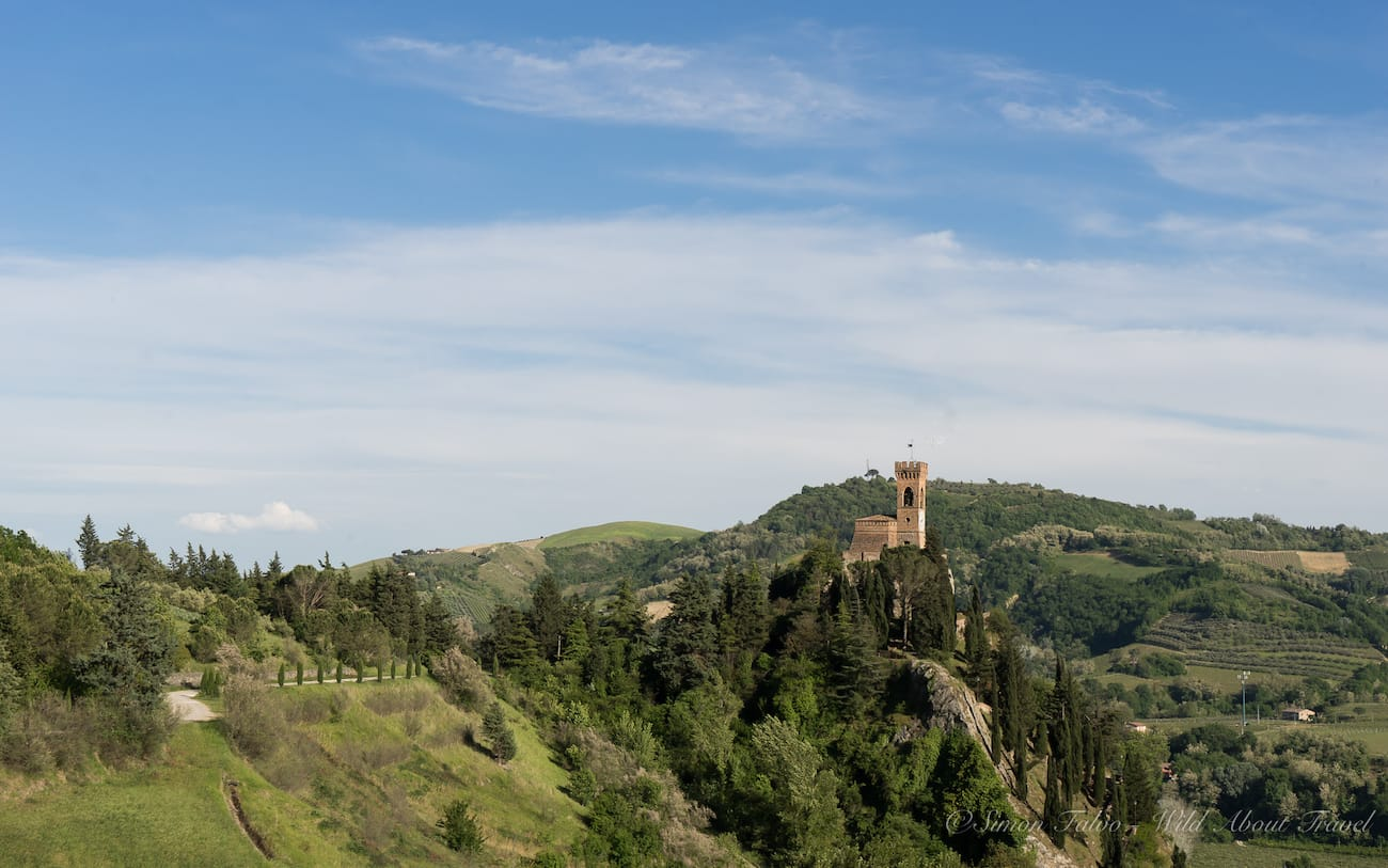 5 Things to Do in Brisighella, Fascinating Medieval Town