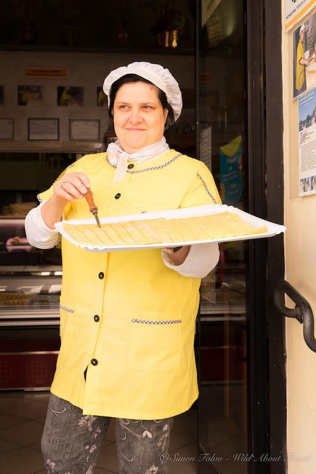 Brisighella Home Made Pasta