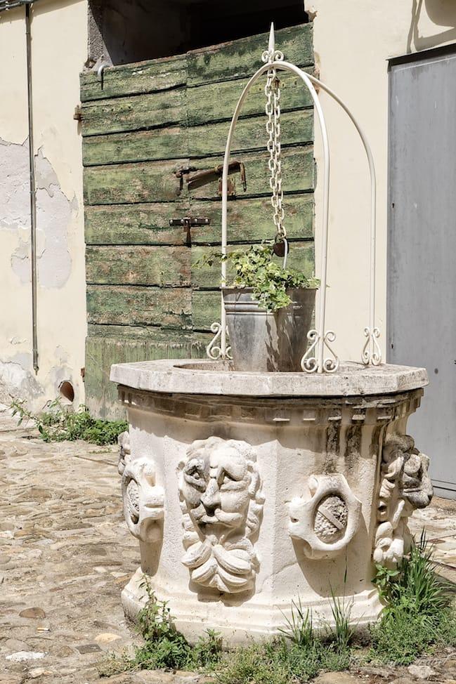 Brisighella Old Well