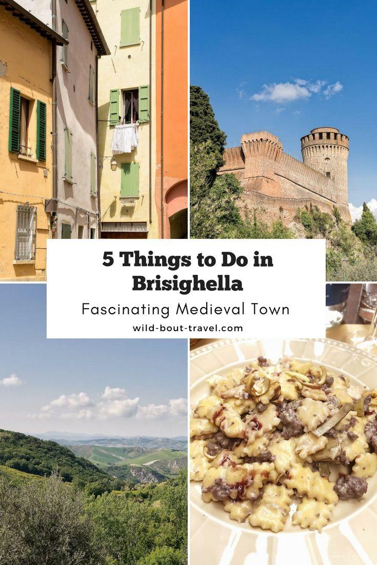 What to do in Brisighella