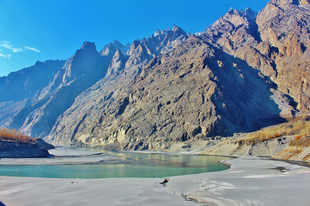Pakistan Hunza Valley