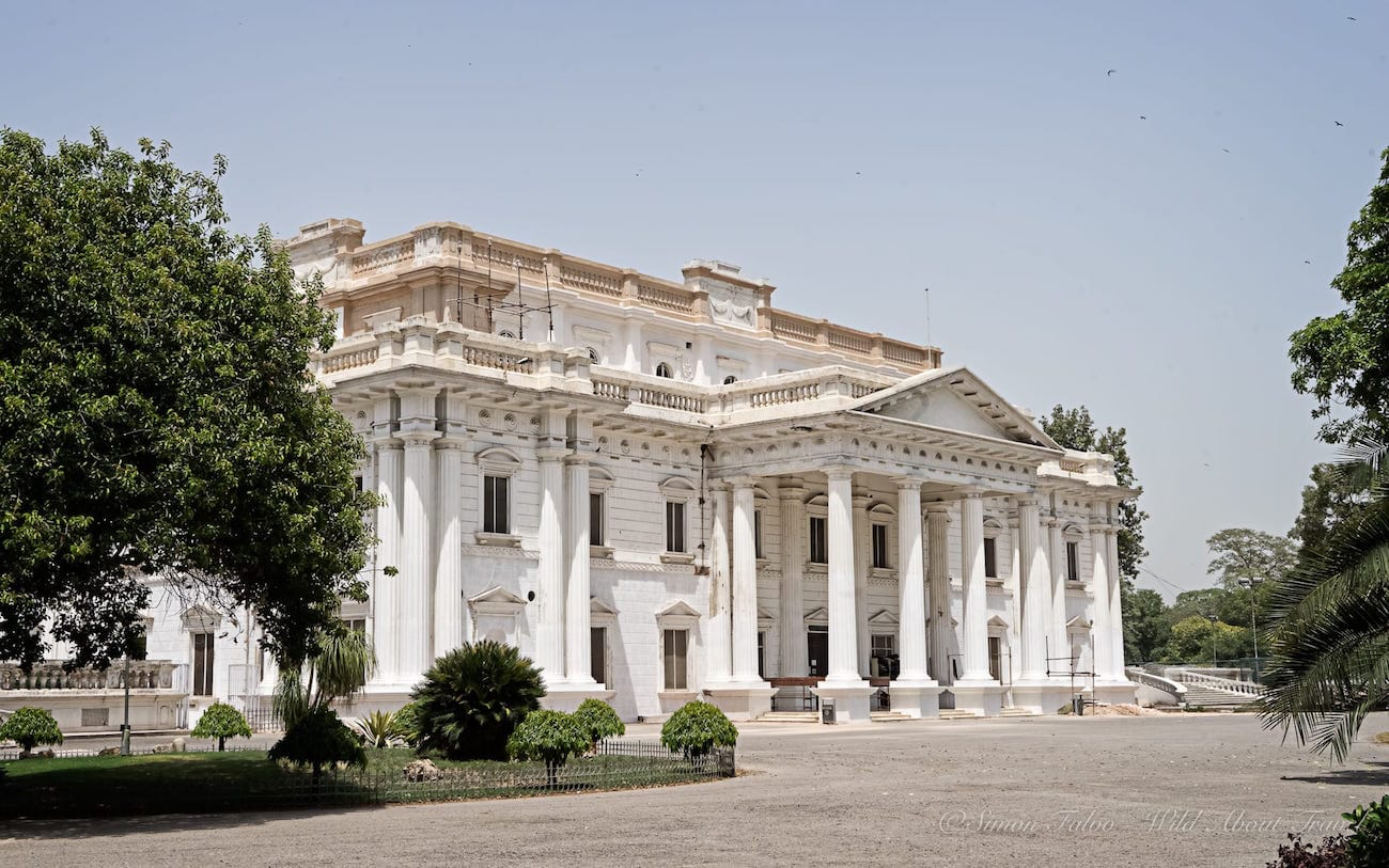 Lahore Quaid-e-Azam Library