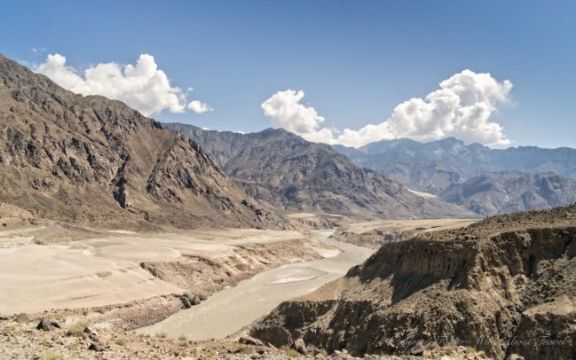 Pakistan, Chilas