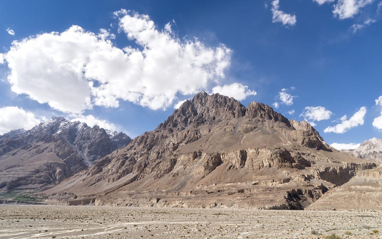 Gilgit Baltistan, Shimshal Valley
