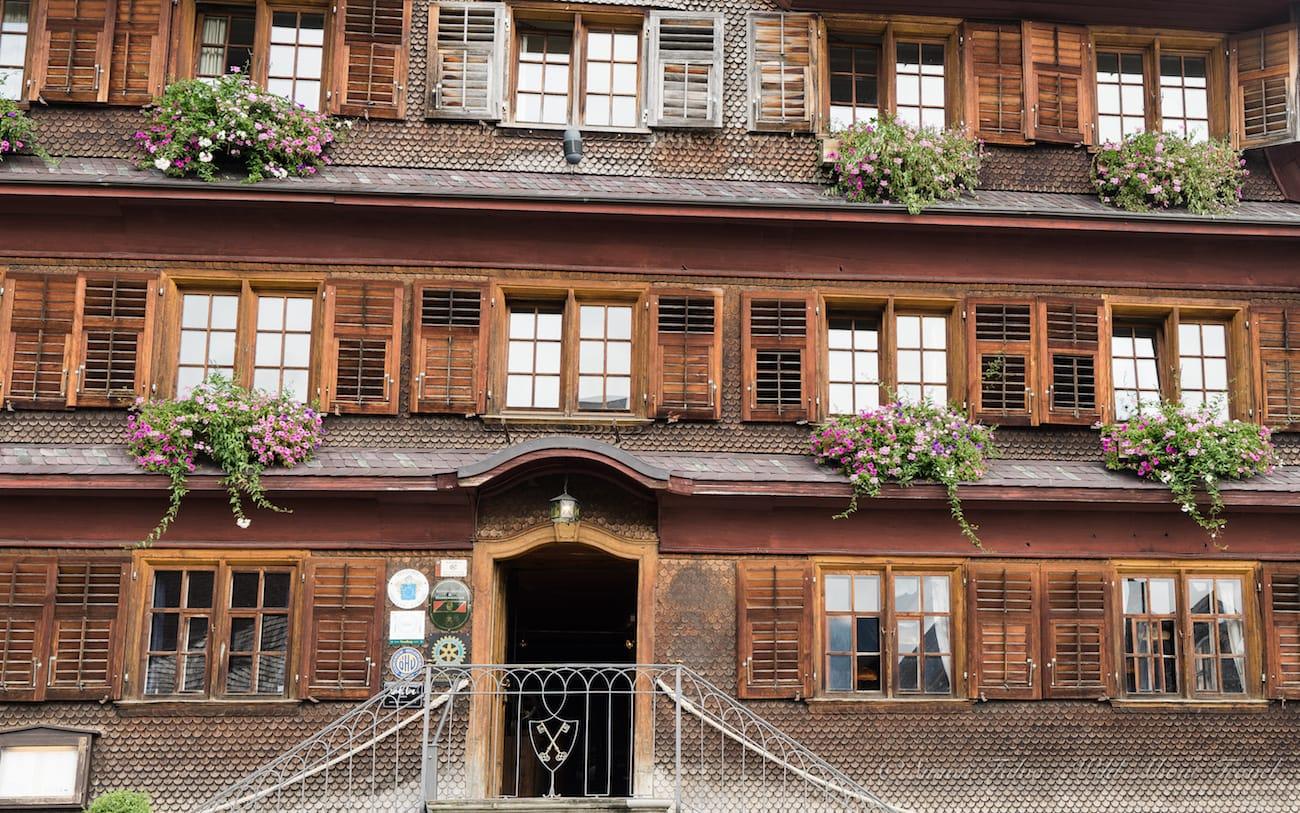 Schwarzenberg Hotel Gasthof Hirschen