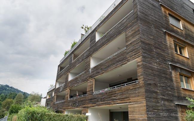 Vorarlberg Modern Architecture [3]