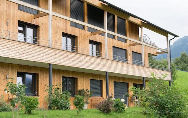 Vorarlberg Modern Architecture [4]