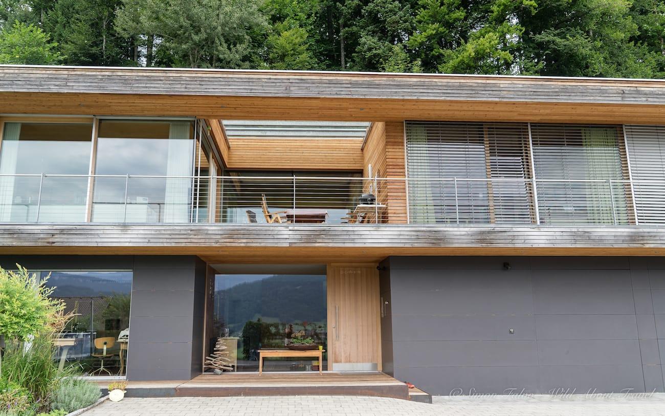 Vorarlberg Modern Architecture