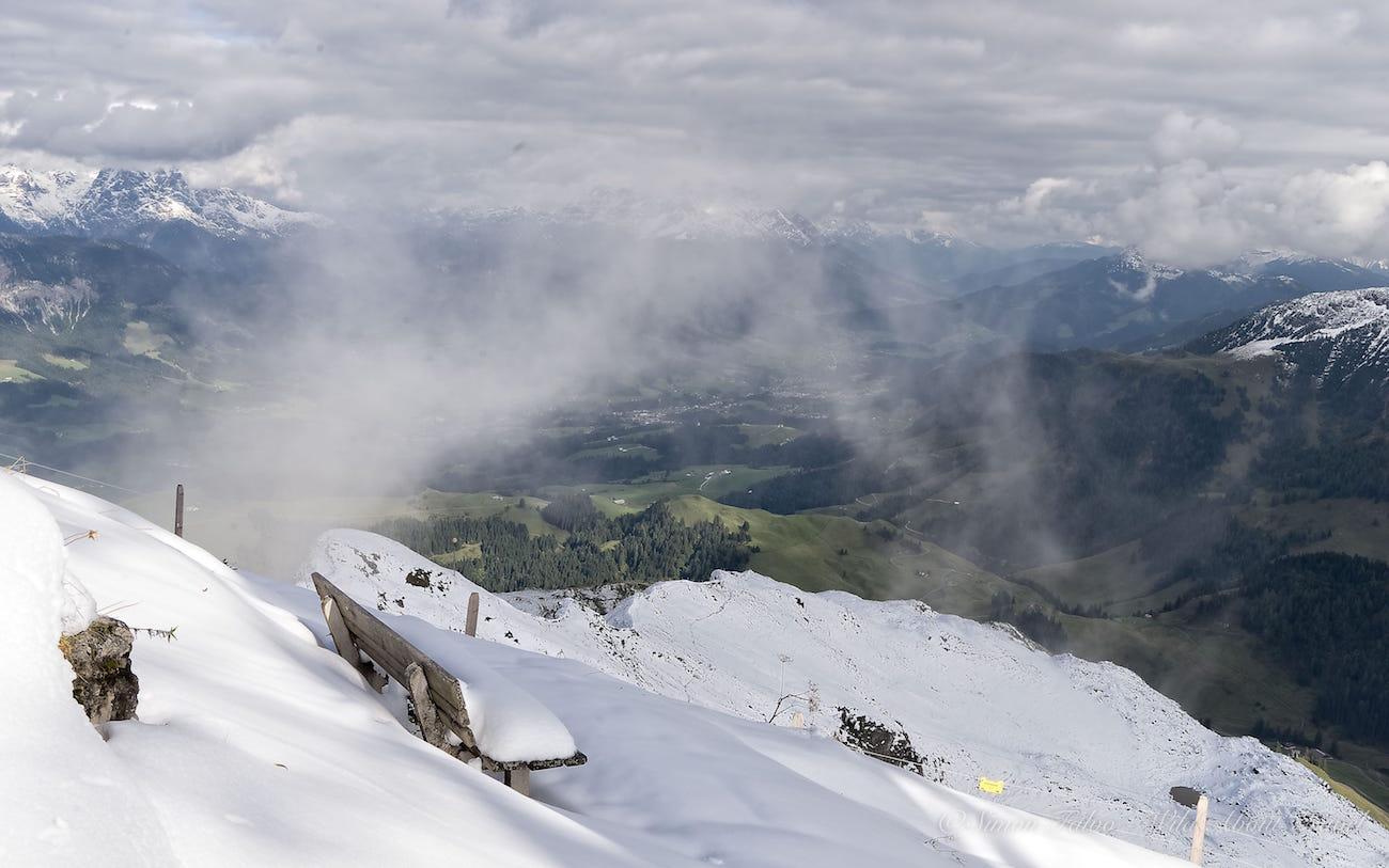 Tirol Kitzbuehelerhorn S