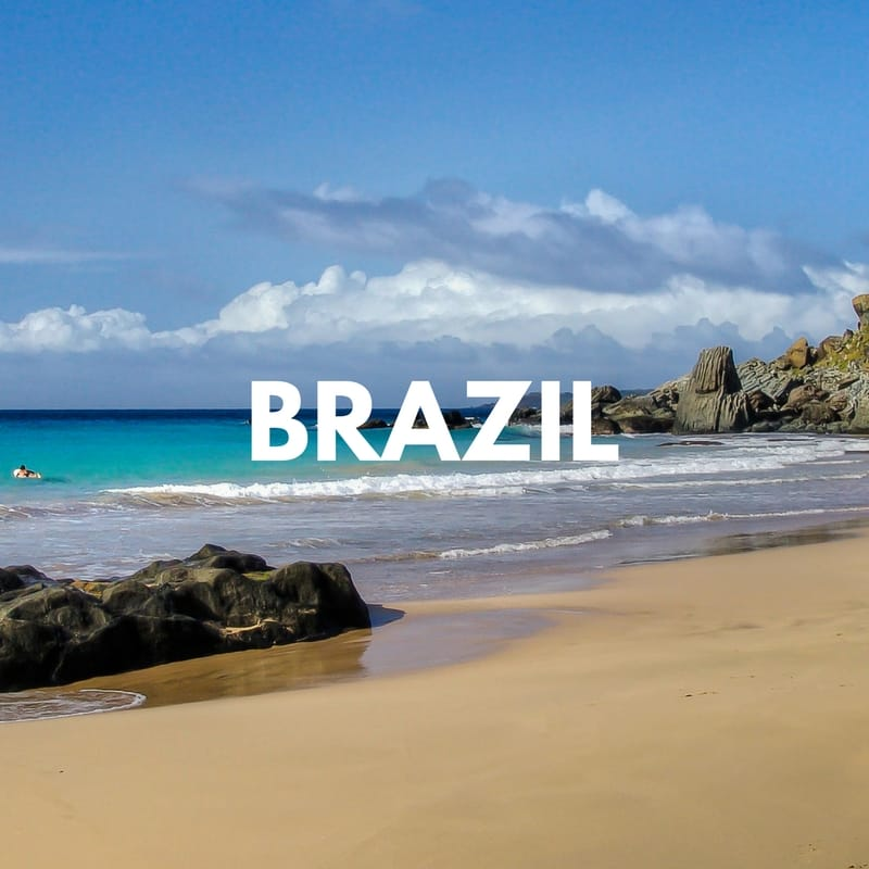 Wild-About-Travel Brazil