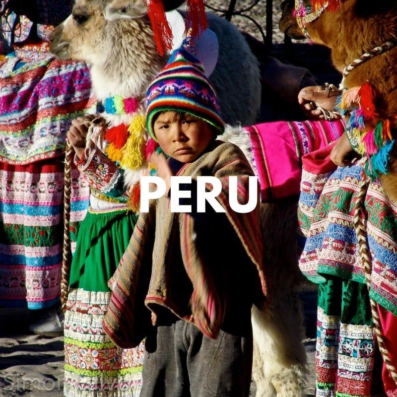 Wild-About-Travel Peru