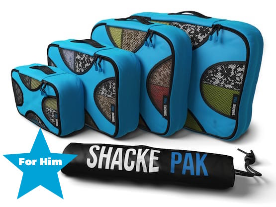 Shacke Packing Cubes 2