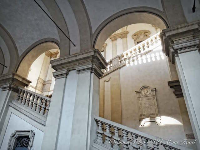 Milan Accademia di Brera [2]