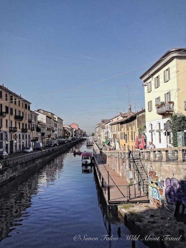Milan Naviglio