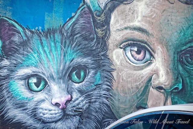 Milan Street Art [3]