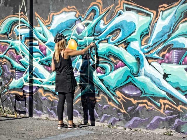 Milan Street Art [4]
