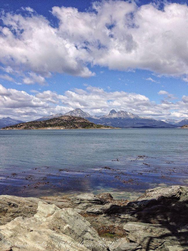 Argentina, Tierra del Fuego National Park
