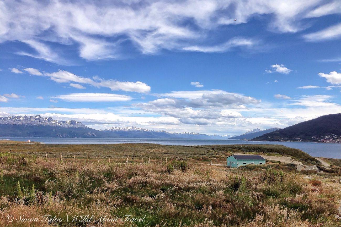 Argentina, Ushuaia