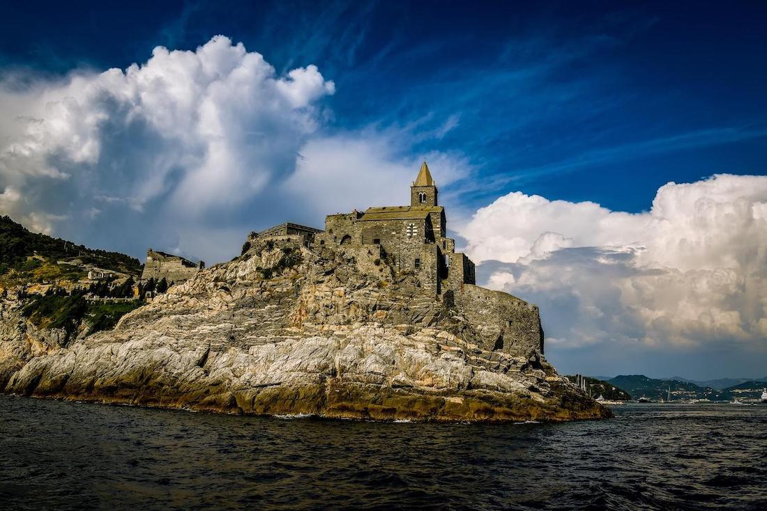 Best Things to do in Portovenere, Italy