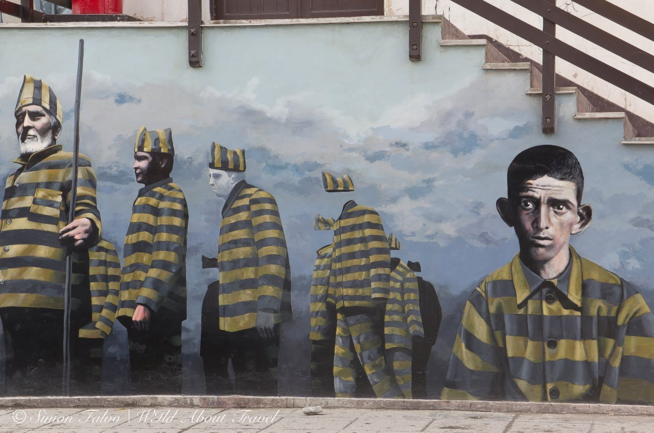 Ushuaia Street Art