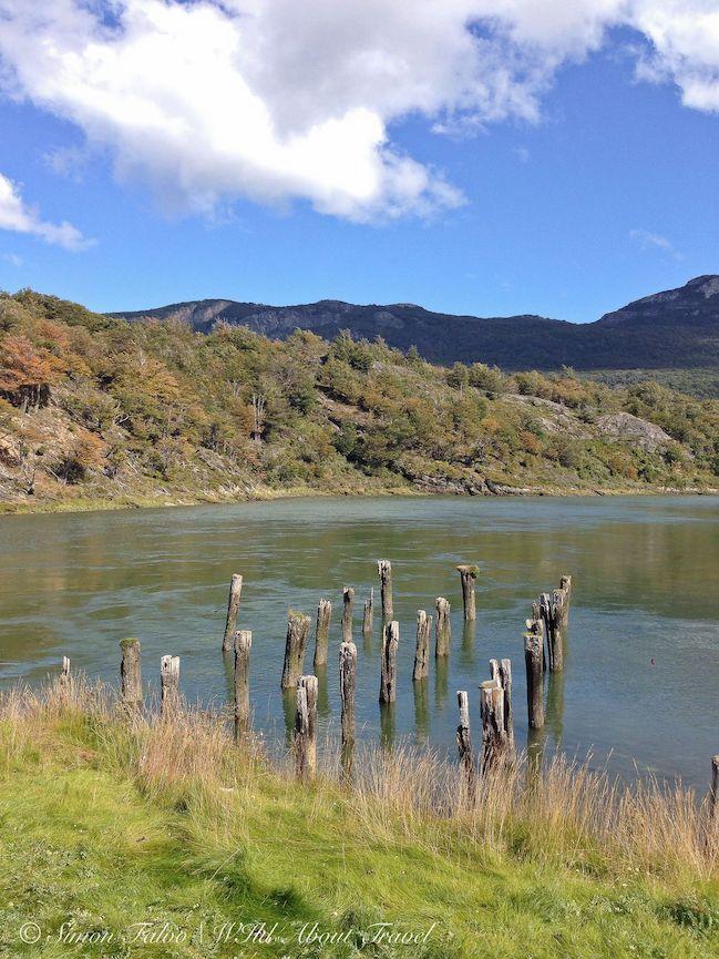 Ushuaia, Tierra del Fuego NP