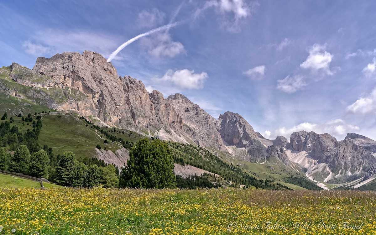 Val Gardena, Col Raiser