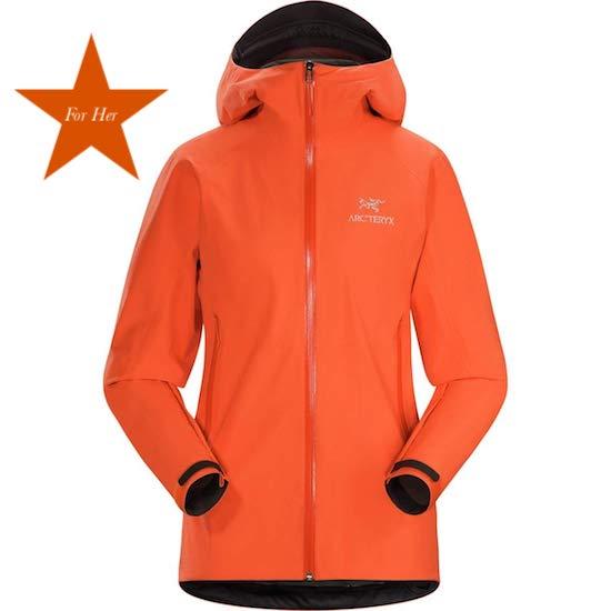 Arc'Teryx Jacket Women