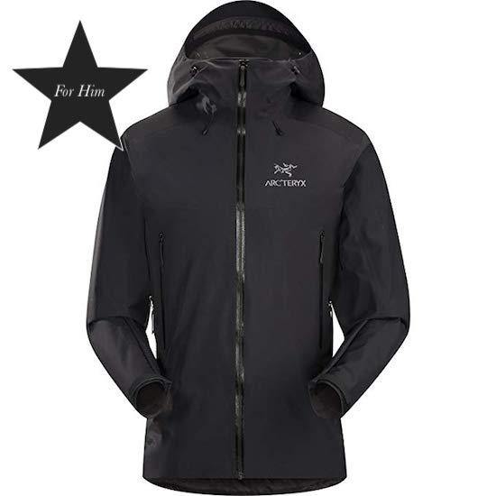 Arc'teryx Jacket Men
