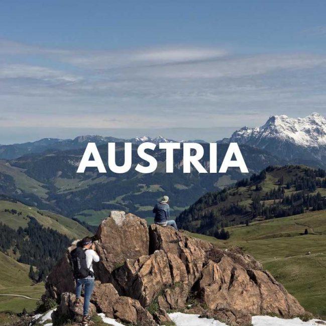 Wild About Travel Austria