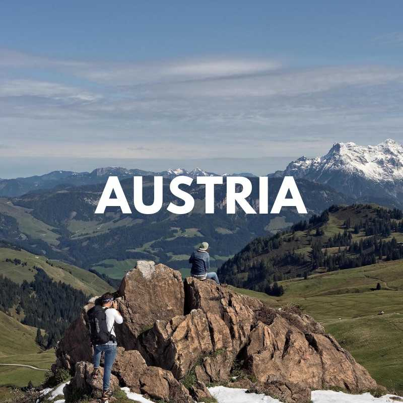 Wild About Travel Austria