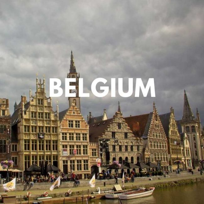 Wild About Travel Belgium