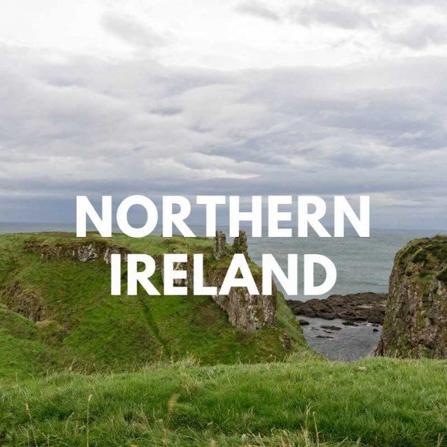 Wild About Travel Northern Ireland