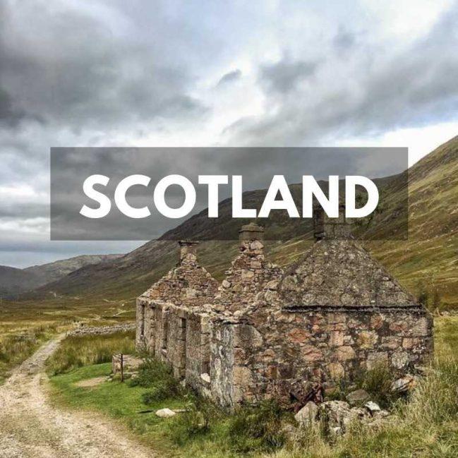 Wild About Travel Scotland